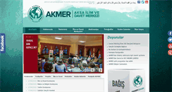 Preview of akmer.org