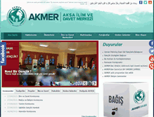 Tablet Preview of akmer.org